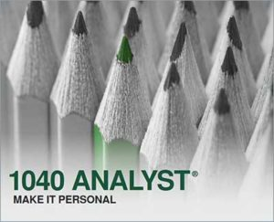 Download the 1040 Analyst Brochure for more information