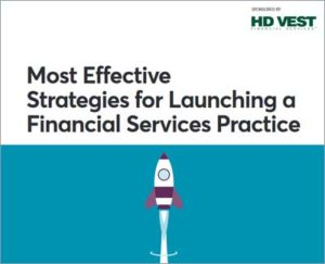 Most Effective Strategies for Launching a Financial Services Practices