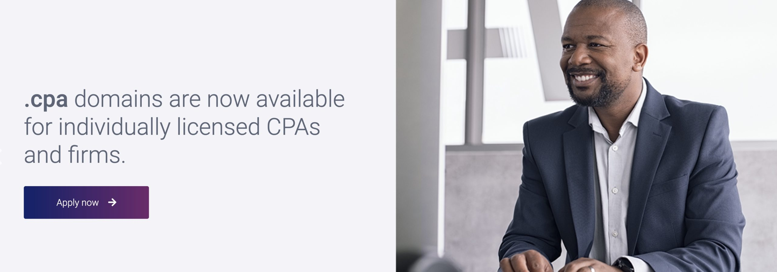 Have You Considered a .CPA Domain